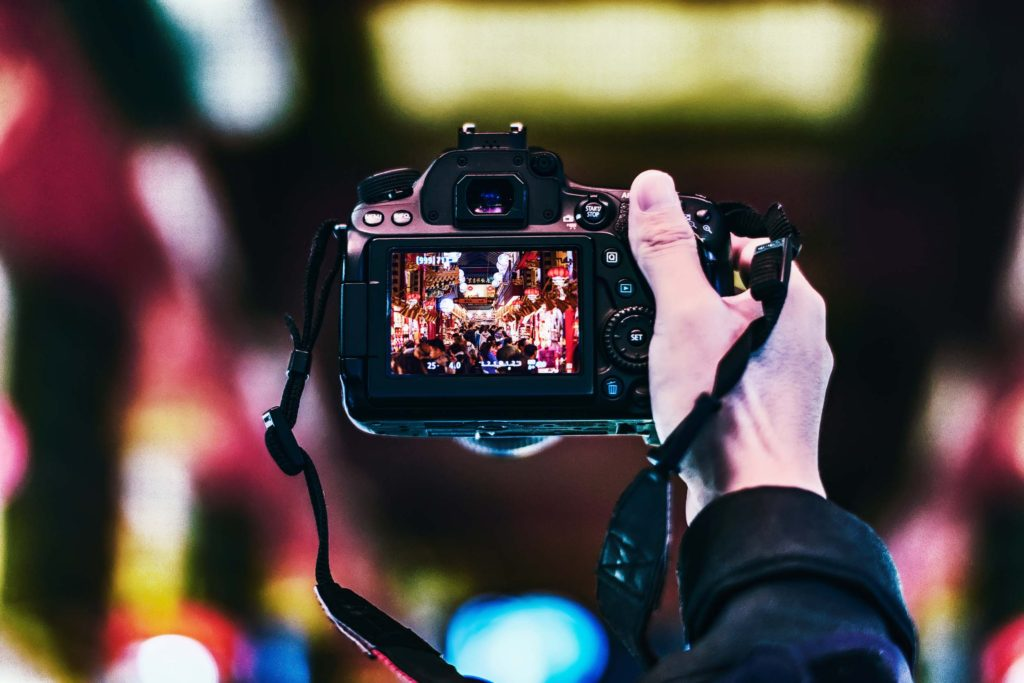 How to Film Your Marketing Videos