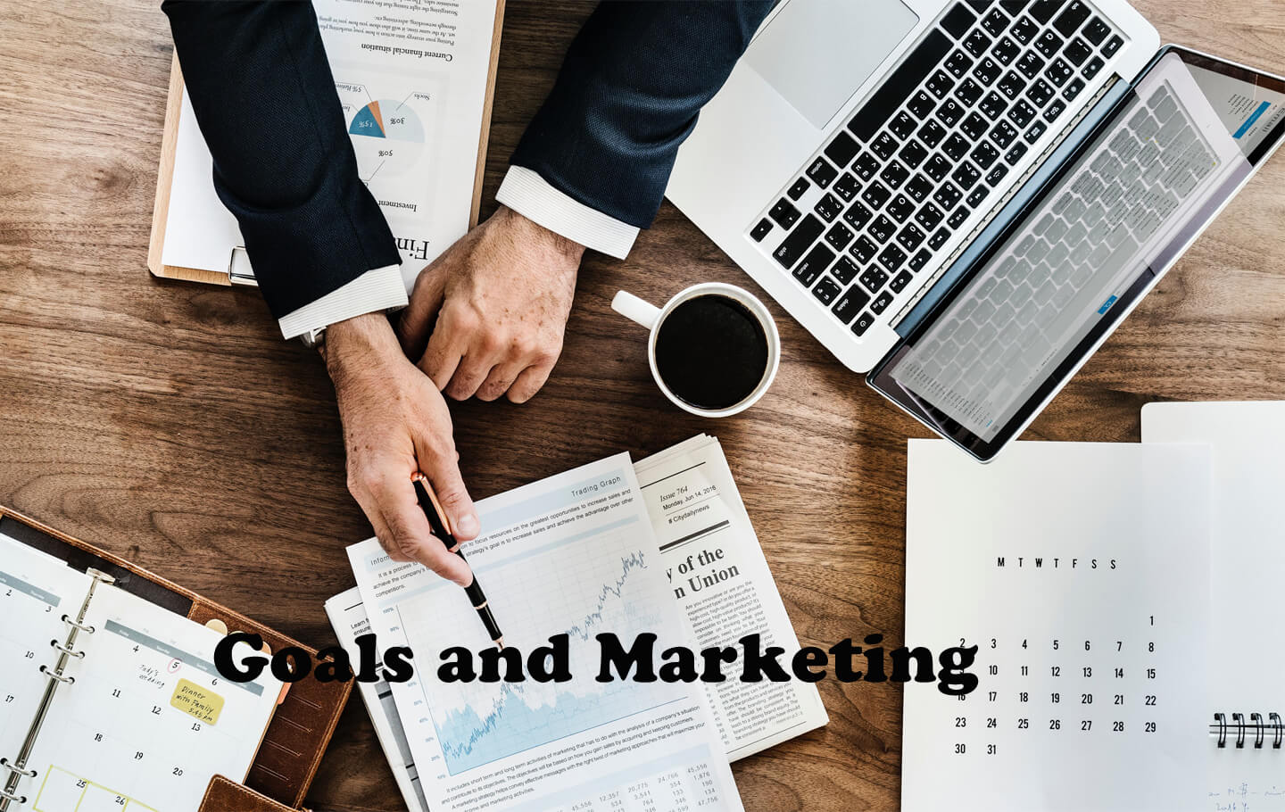 Goals and Marketing
