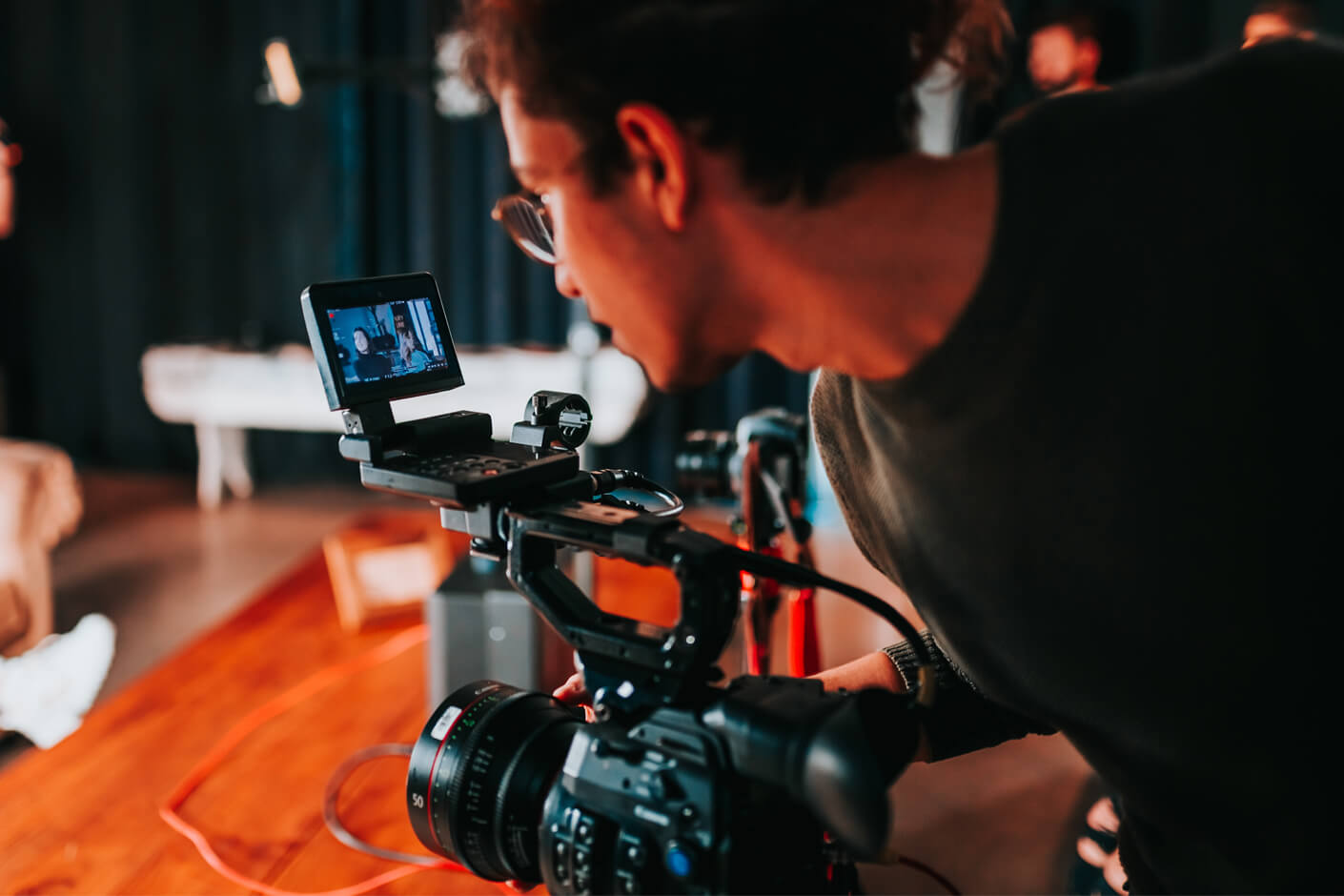 Marketing Video Types