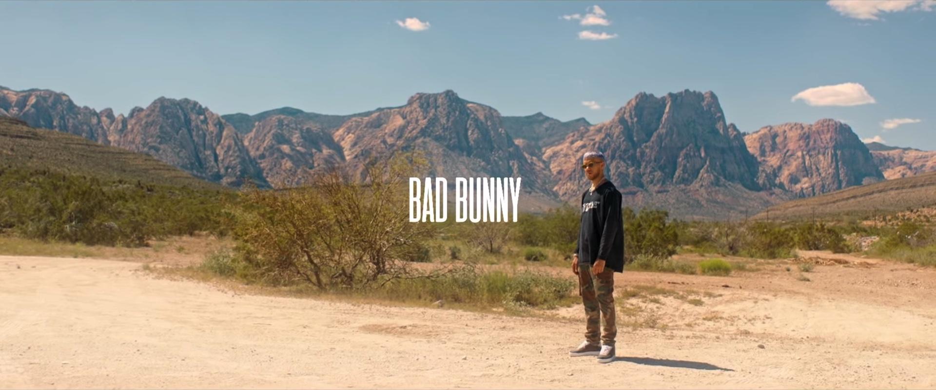 Quantum Arc Media_Bad Bunny_No Me Conoce_6