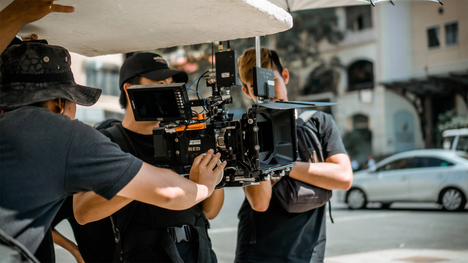 A Beginner's Guide to Video Production